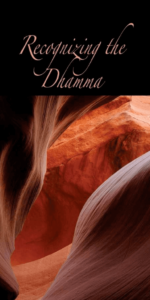 Recognizing the Dhamma A Guide