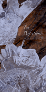 Ten Perfections A Study Guide