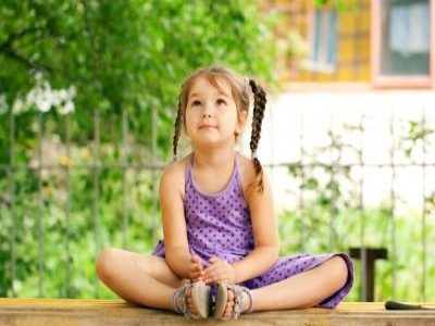 Mindfulness Exercises Can Benefit Kids Too
