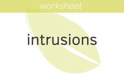 noticing intrusions