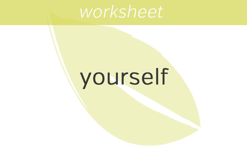 Free Mindfulness Worksheets Mindfulness Exercises