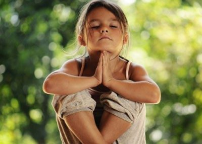 Help Kids Develop Mindfulness
