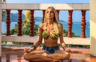 Guided Big Sky Meditation with Jack Kornfield [Video]