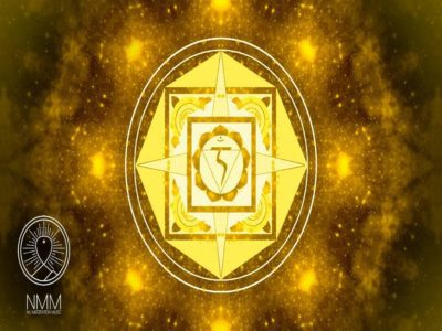 Solar Plexus Activation