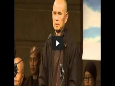 Awakening the Heart ~ by Thich Nhat Hanh [Video]