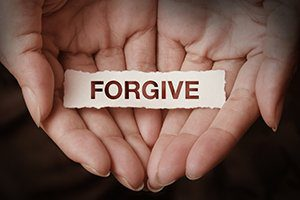 The Practice Of Forgiveness [Audio]