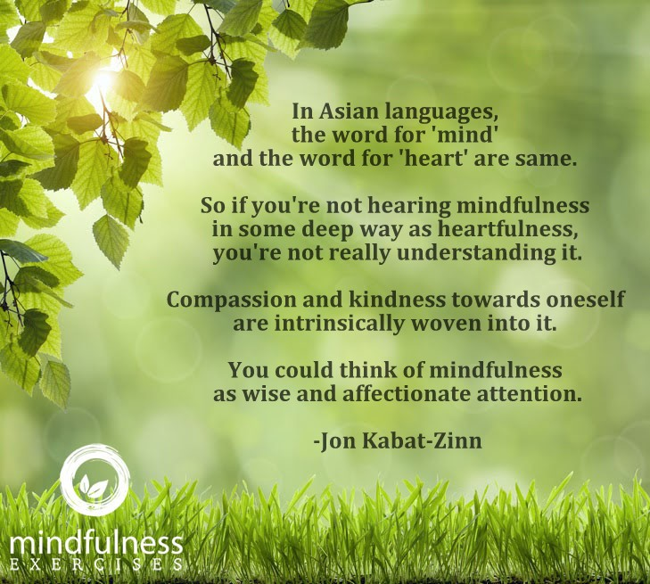 Mindfulness Quote and Image 10