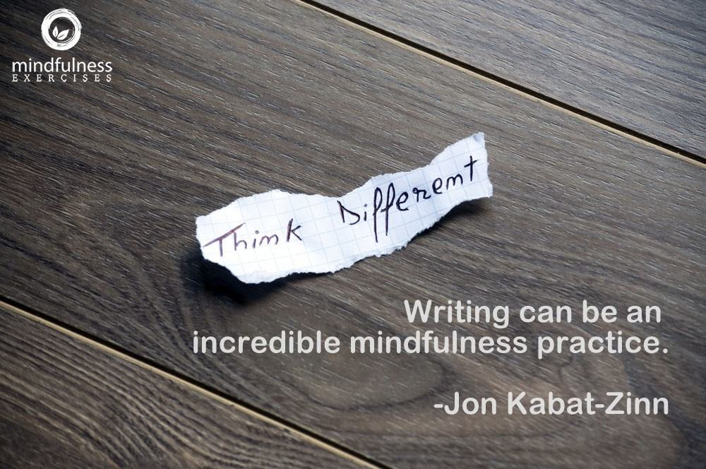 Mindfulness Quote and Image 101