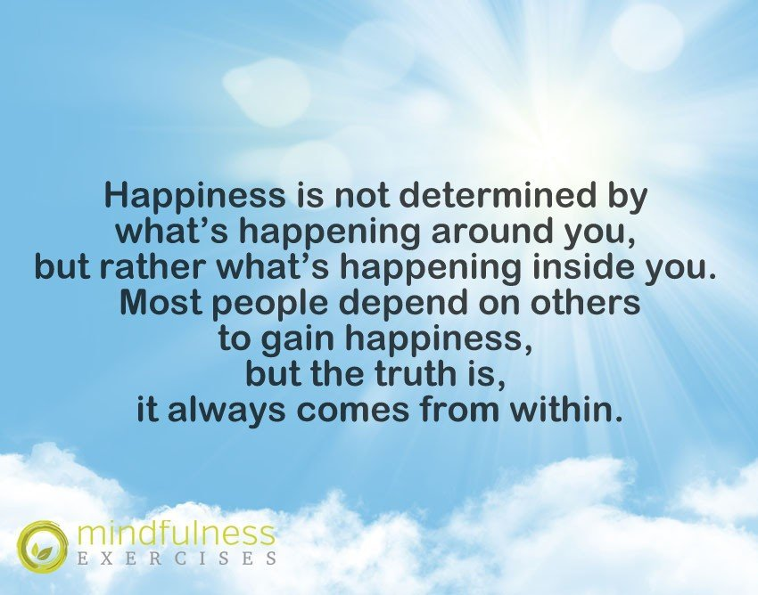 Mindfulness Quote and Image 103