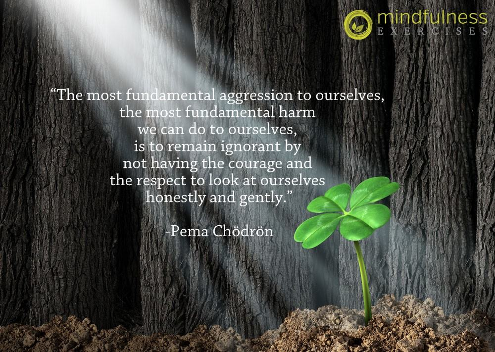 Mindfulness Quote and Image 109