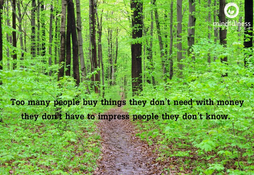 Mindfulness Quote and Image 127