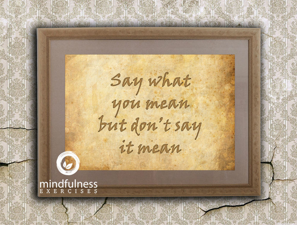 Mindfulness Quote and Image 128
