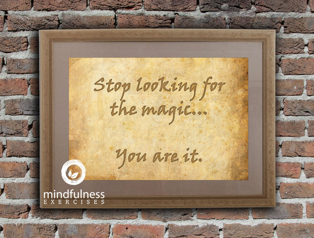 Mindfulness Quote and Image 129