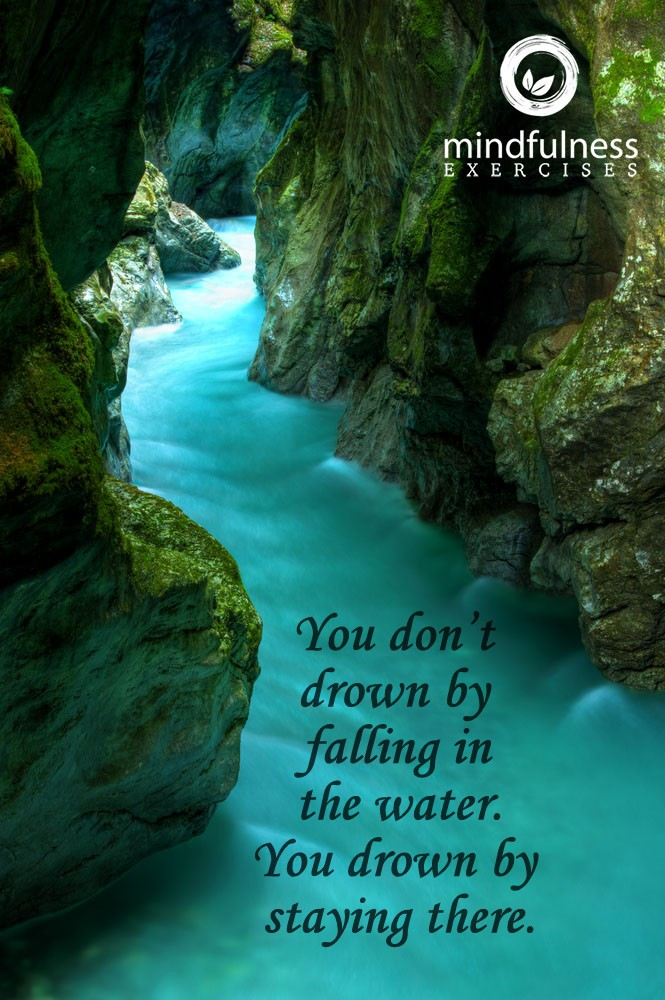 Mindfulness Quote and Image 13
