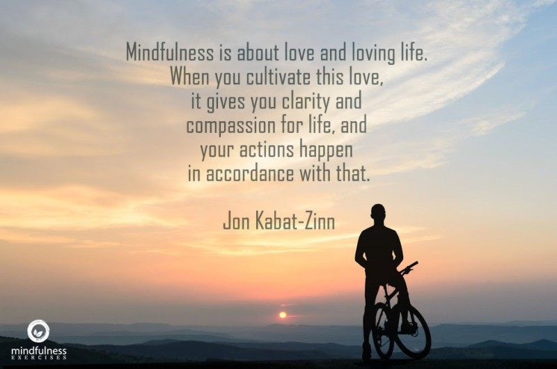 Mindfulness Quote and Image 133