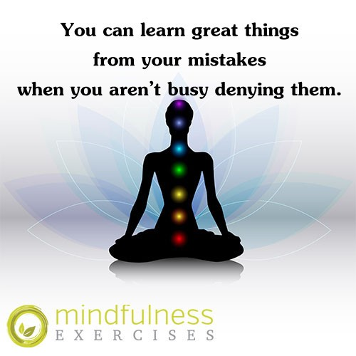 Mindfulness Quote and Image 136