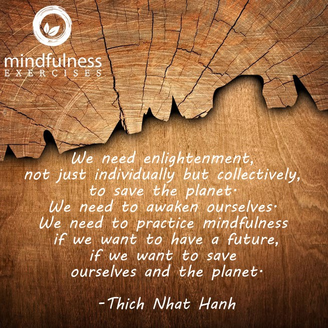 Mindfulness Quote and Image 15