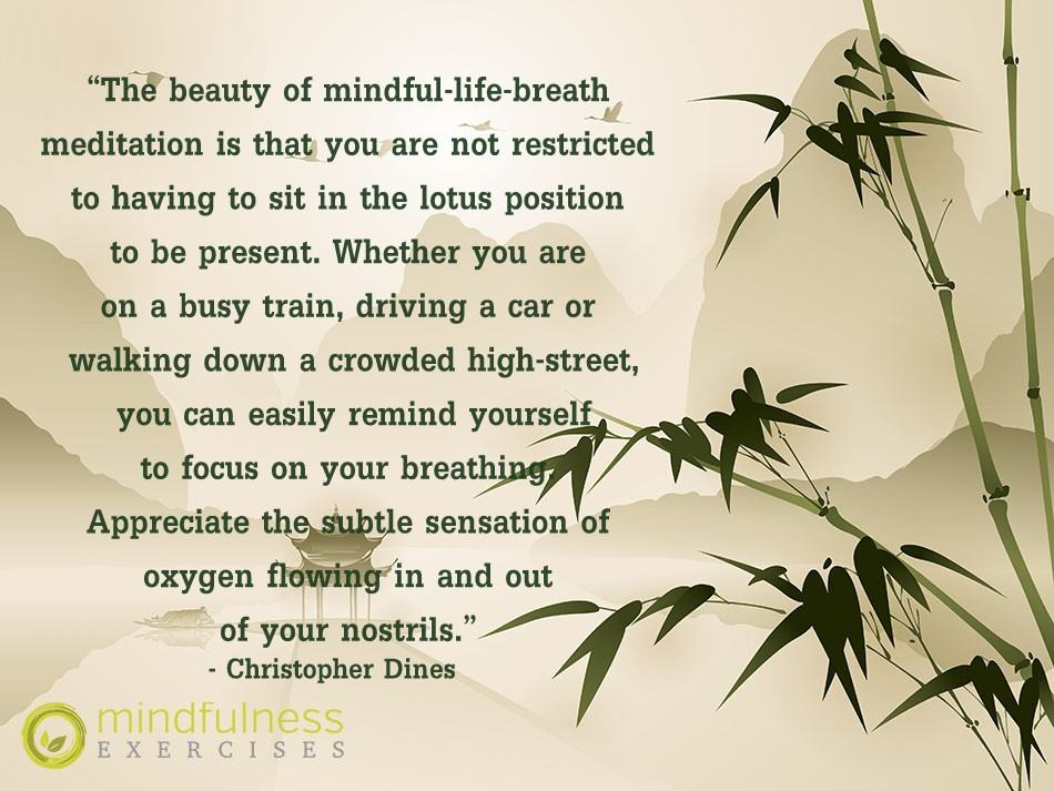 Mindfulness Quote and Image 153