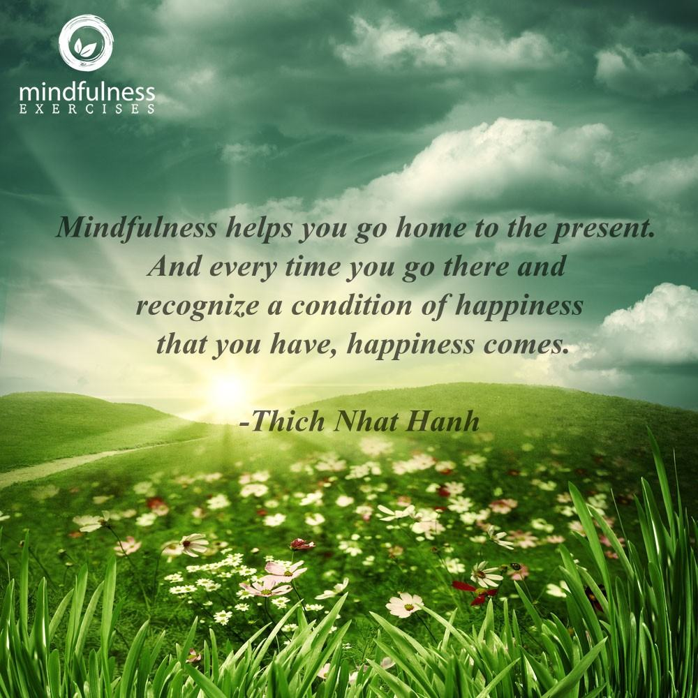 Mindfulness Quote and Image 16