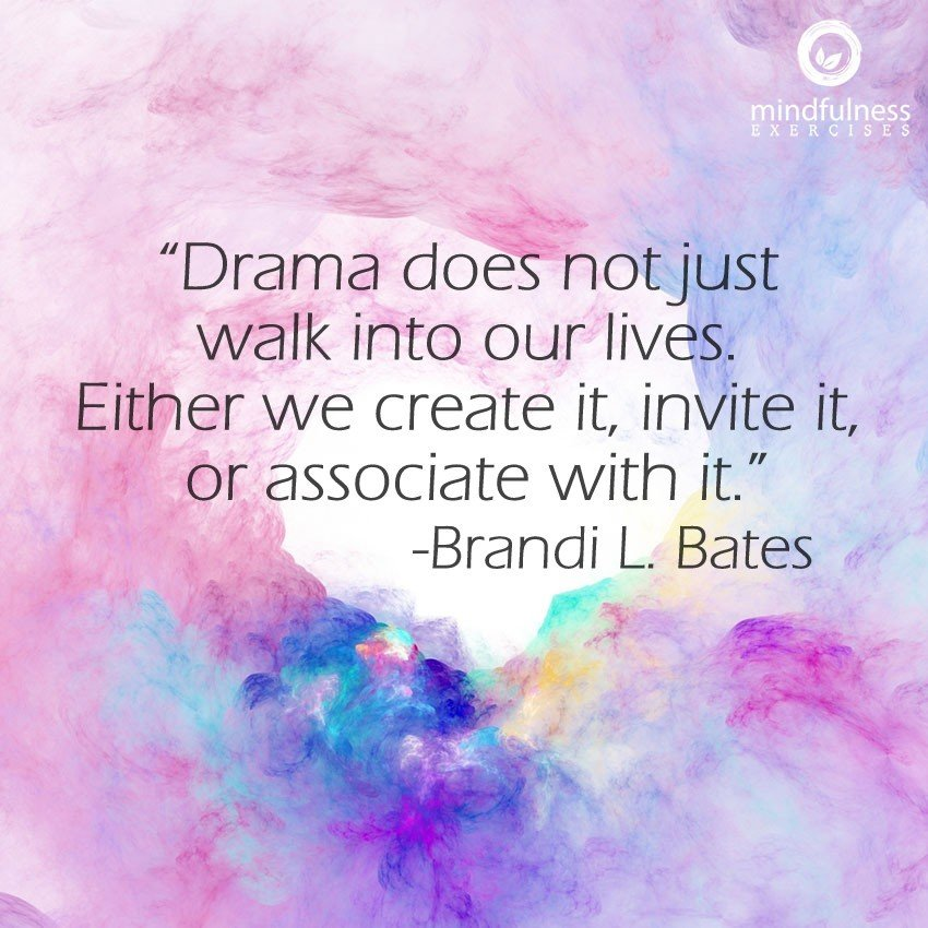 Mindfulness Quote and Image 165