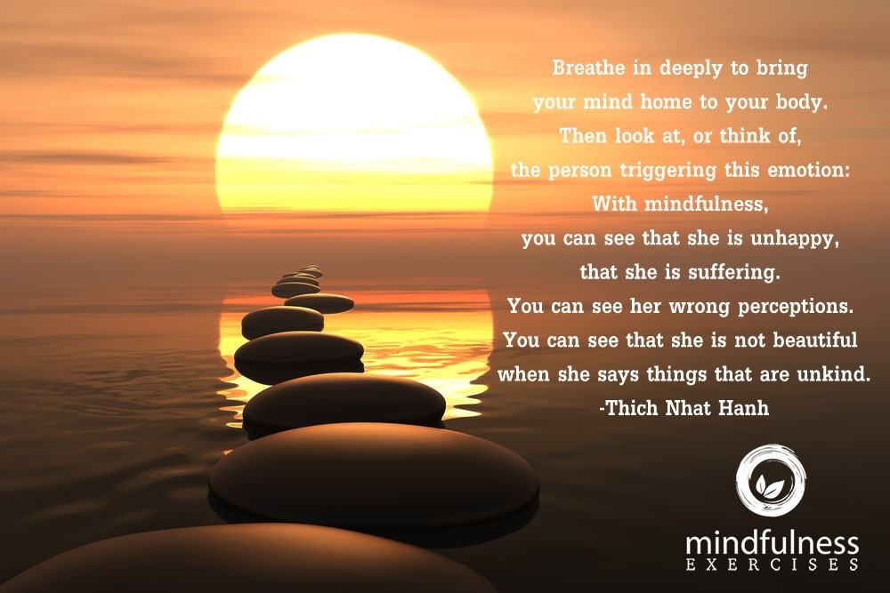 Mindfulness Quote and Image 17