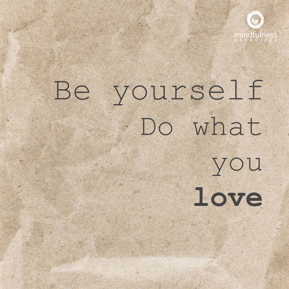 Mindfulness Quote and Image 175