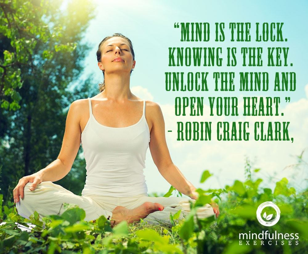 Mindfulness Quote and Image 186