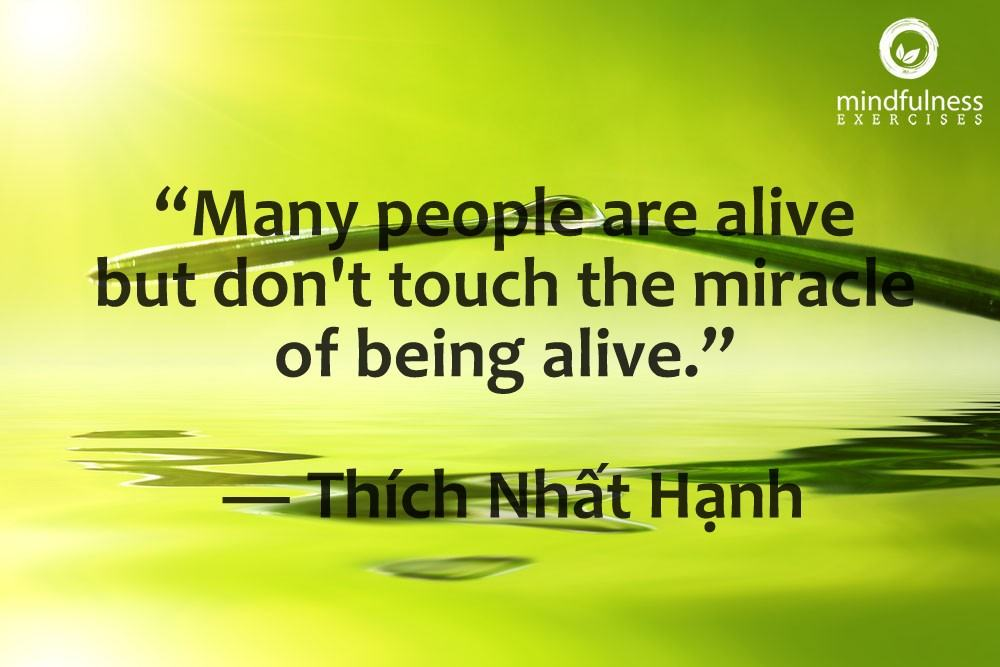 Mindfulness Quote and Image 2