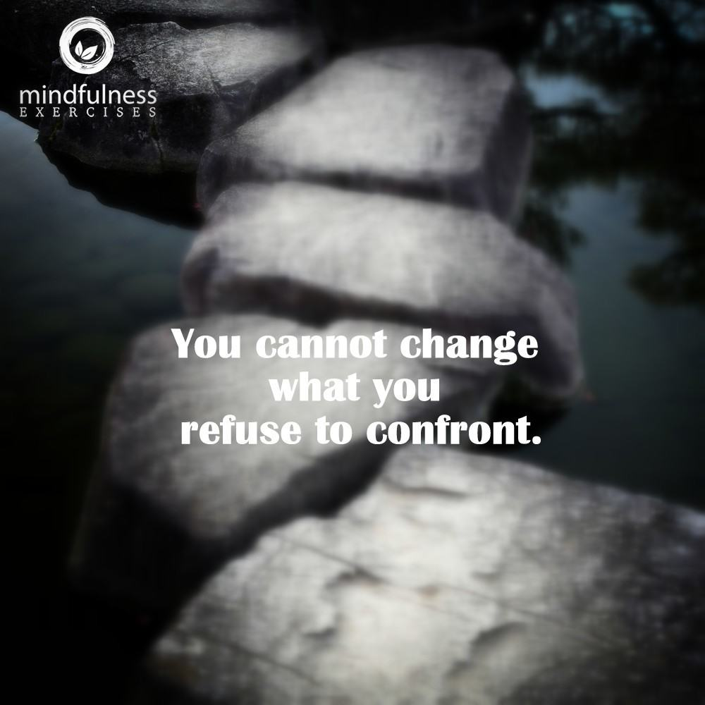 Mindfulness Quote and Image 22