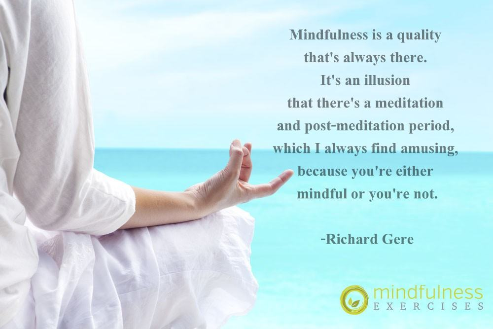 Mindfulness Quote and Image 24