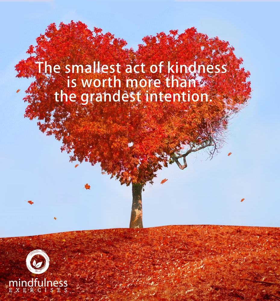 Mindfulness Quote and Image 26