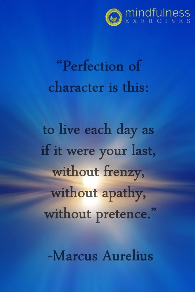 Mindfulness Quote and Image 34