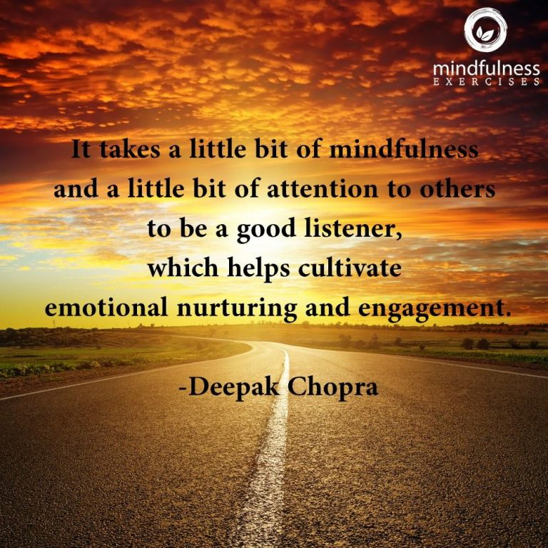 Inspirational Mindfulness Quotes and Images | Mindfulness ...