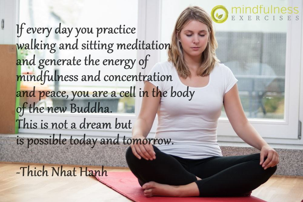Mindfulness Quote and Image 40