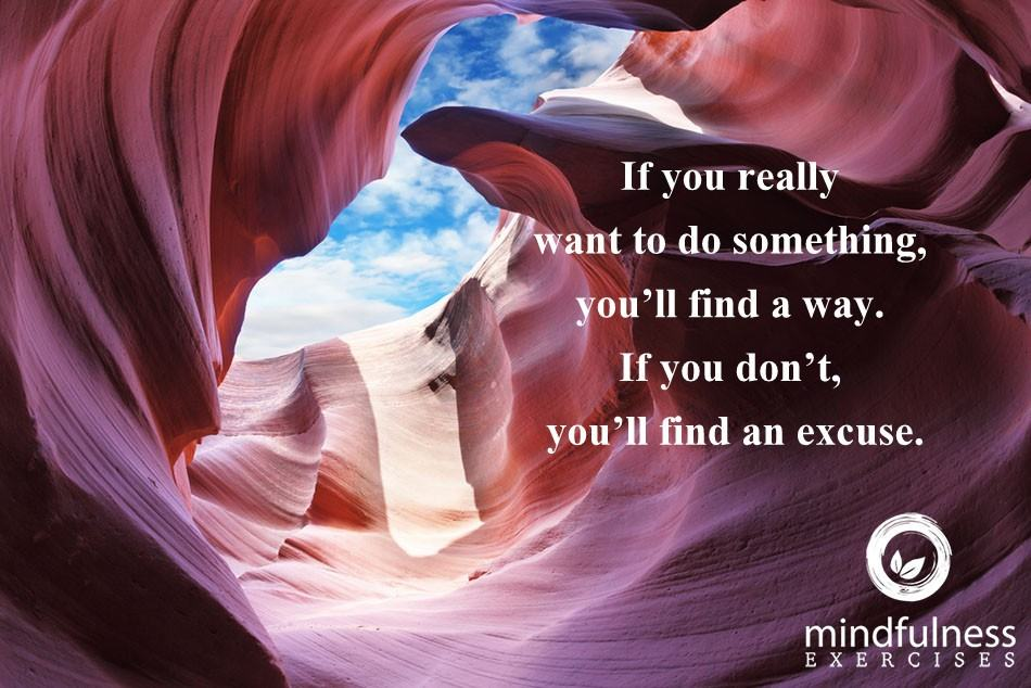 Mindfulness Quote and Image 43