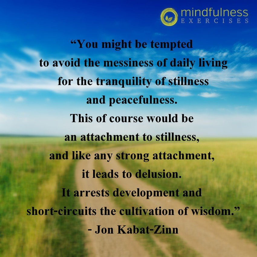 Mindfulness Quote and Image 44