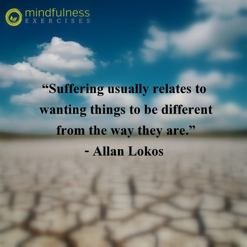 Mindfulness Quote and Image 45
