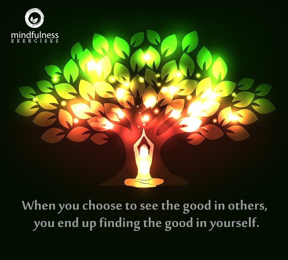 Mindfulness Quote and Image 49