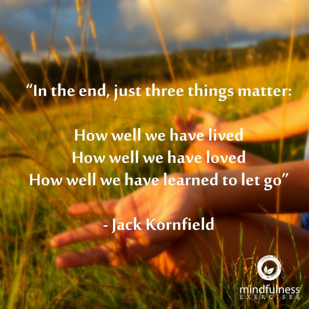 Mindfulness Quote and Image 52