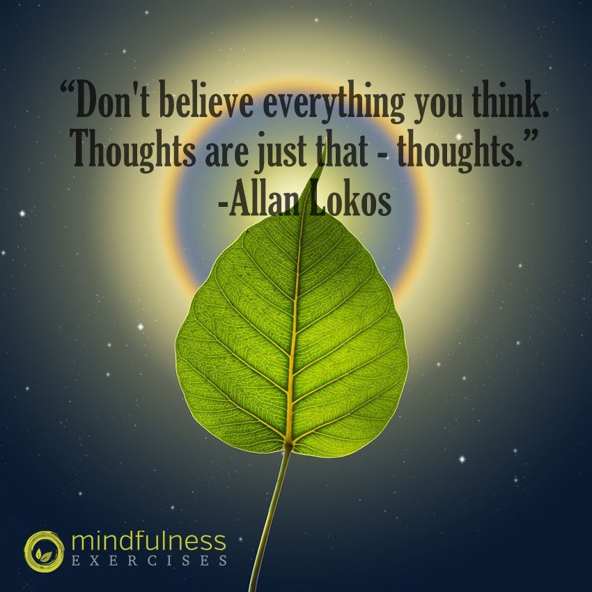 Mindfulness Quote and Image 63
