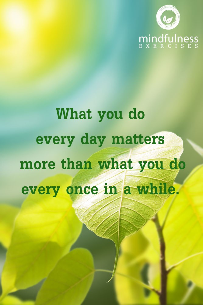 Mindfulness Quote and Image 67