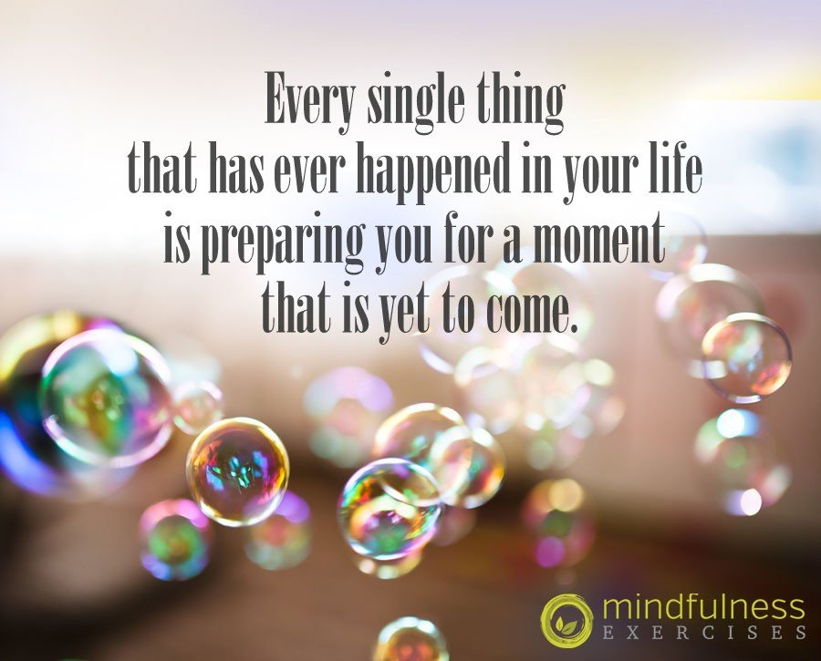 Mindfulness Quote and Image 74