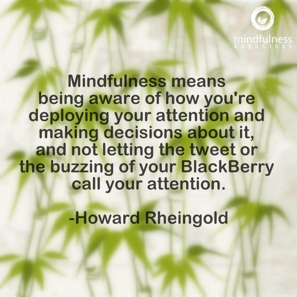 Mindfulness Quote and Image 87