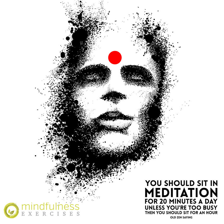 Mindfulness Quote and Image 90
