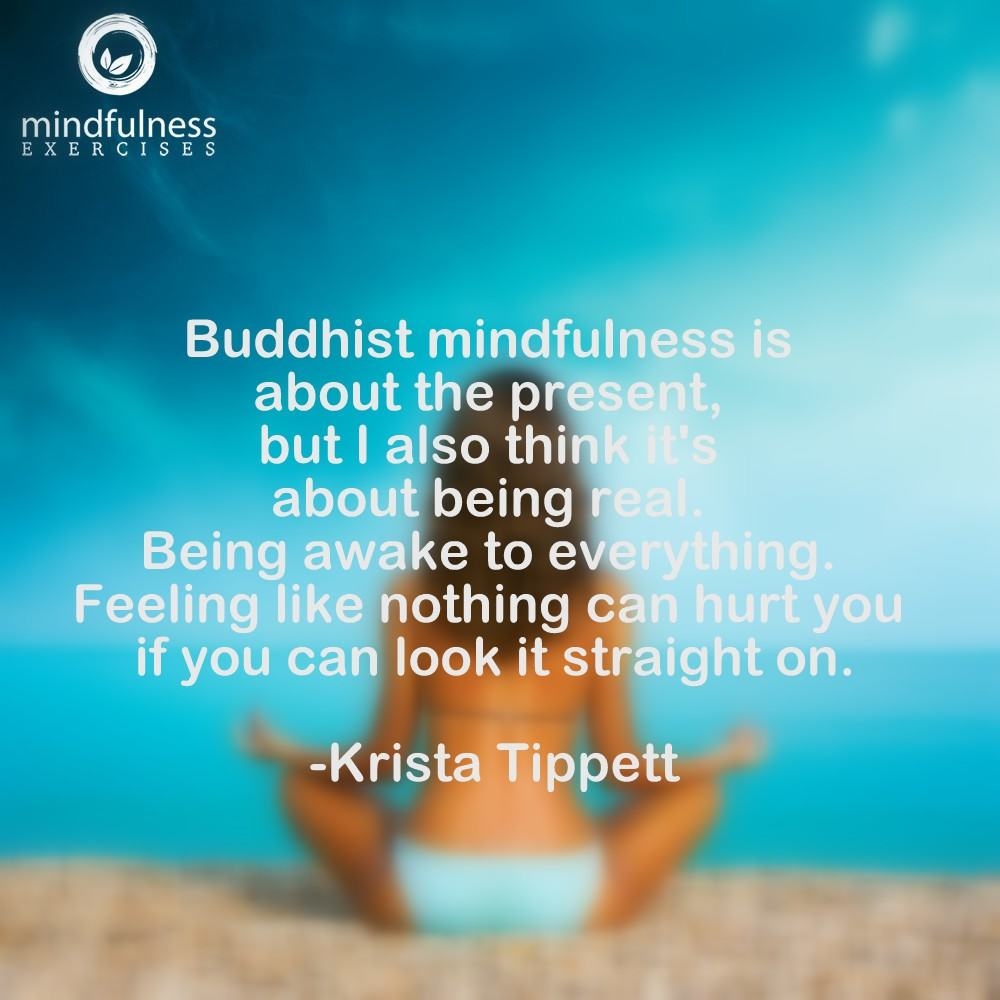 Mindfulness Quote and Image 94