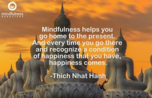 Mindfulness Quotes and Images