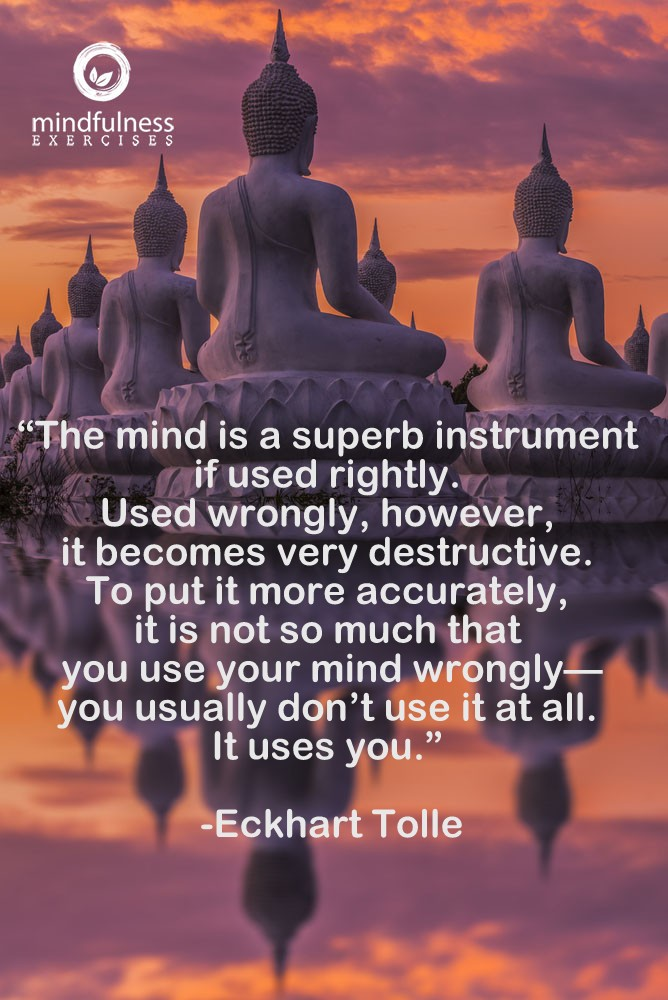 Mindfulness Quote and Image 97