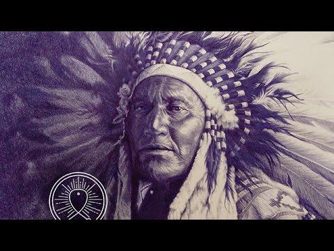Native American Indian Meditation: Shamanic Flute Music