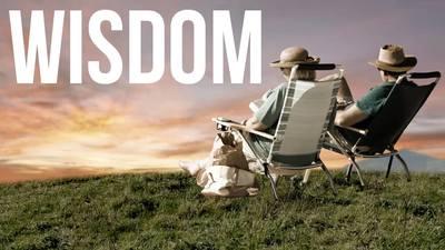 wisdom video