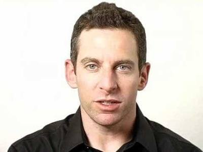 Sam Harris Journey to Atheism Sparked by 9_11